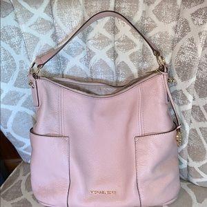 Michael Kors Shoulder Bag - Blush